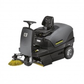Подметальная машина Karcher KM 100/100 RBP-Pack